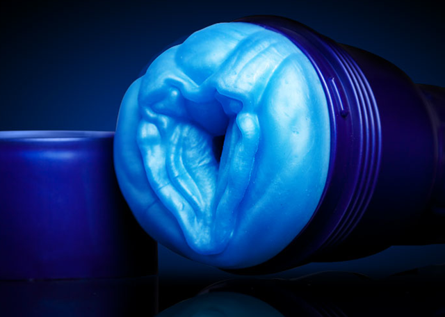 Alien Fleshlight
